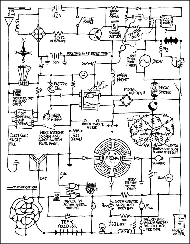 1956 Bentley S1 Wiring Diagram