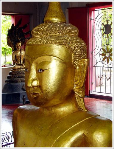 Wat Phra Thong