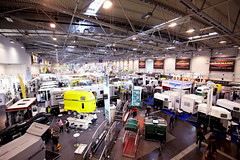 mass production(0.0), automobile repair shop(0.0), factory(0.0), vehicle(1.0), industry(1.0),