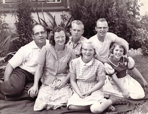 Earls 1956