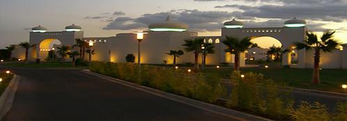 Hotel Al - Kalat