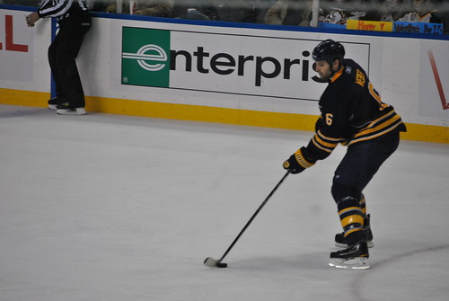 Buffalo Sabres Game 2-2011