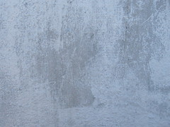 white, grey, plaster,