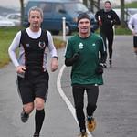 Marathon Club Of Ireland West Of Ireland Series Dublin Edition November 2012