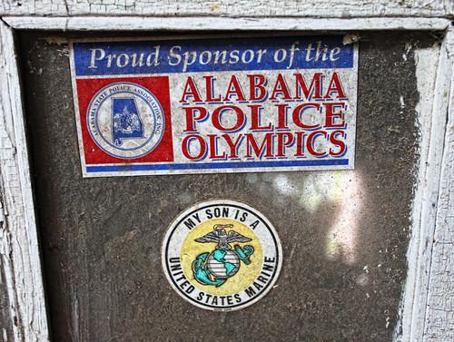 Police Olympics