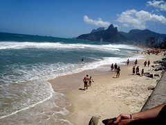 Fall in Love with The Elegance of The Ipanema Beach - Things to do in Rio de Janeiro