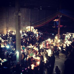 Brooklyn Night Bazaar - Williamsburg