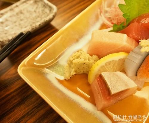 錦富日本料理