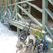 Raquettes et séjour au chalet du Parc de la rivière Gentilly