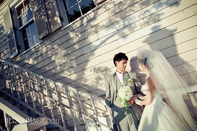 2012 1223hero婚紗外拍攝影作品