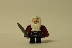 LEGO The Hobbit An Unexpected Gathering (79003) - Balin