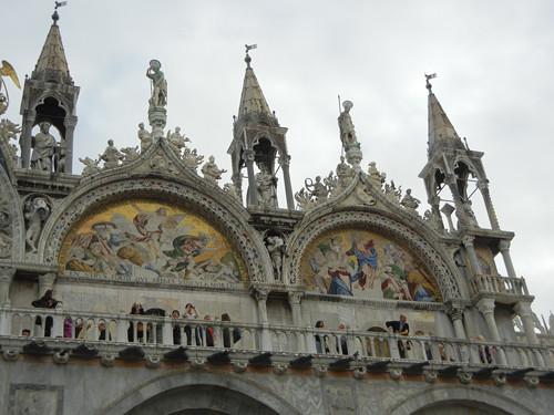DSCN0244 _ Basilica di San Marco, Venezia, 11 October