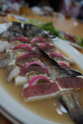 台北2012 - 宜蘭 - 海生樓餐廳 (10)