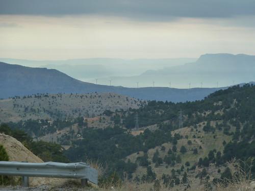 View from Sertavul Pass by mattkrause1969