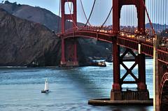 HCS - Golden Gate edition