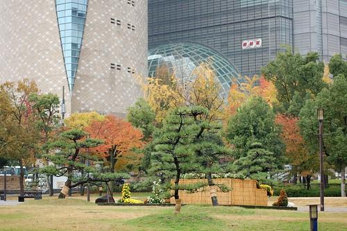 Osaka NHK