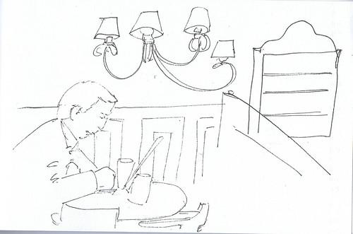 2012.11 Salão de Chá Condestável