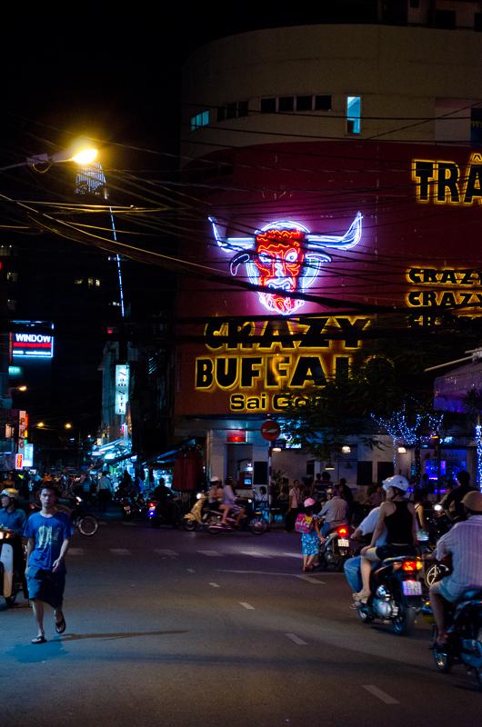 Tourist Bar Scene 2