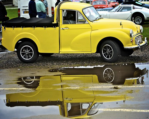 DSC_1804-Classic reflections. by dennisgoodwin