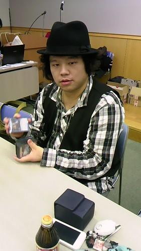 GPT Singapore - Yoyogi Champion : Hosokawa Yuya