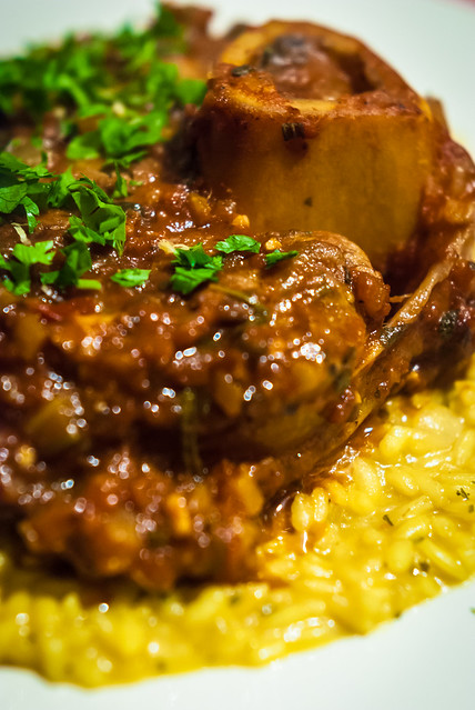Osso buco alla Milanese | Flickr - Photo Sharing!