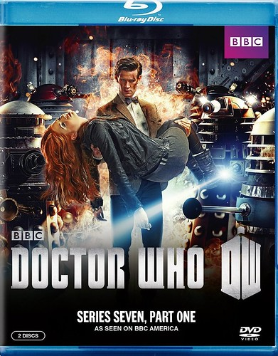 Doctor Who S7P1