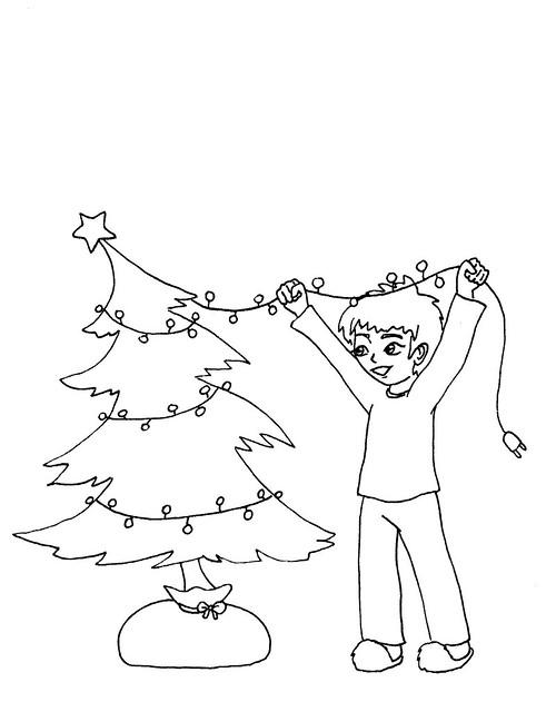 sundaily ausmalbild weihnachtsbaum epic bliss. Black Bedroom Furniture Sets. Home Design Ideas
