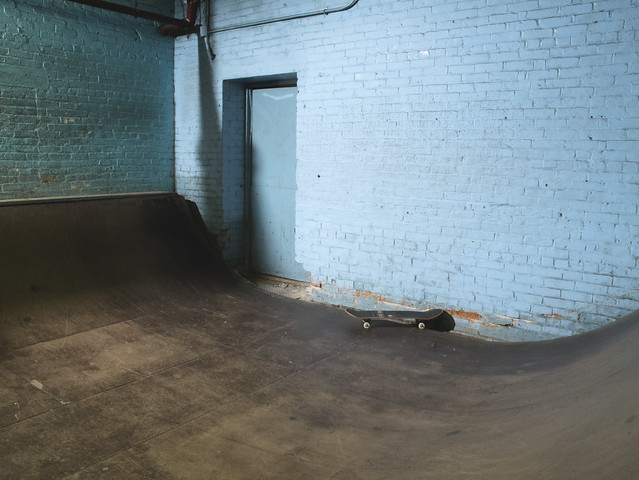 CT Bike Skatepark (Another Preview)
