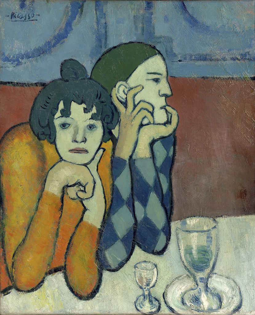 10  The Phillips Collection - Picasso The Blue Room.JPG