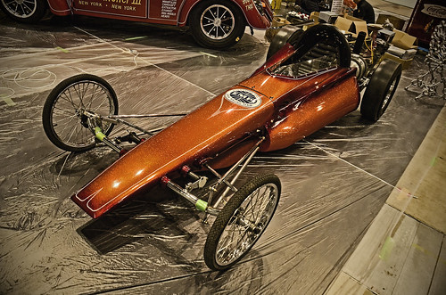 21st Annual MOONEYES Yokohama Hot Rod Custom Show 2012 by TAR7480