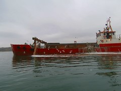 vehicle, freight transport, ship, sea, bulk carrier, channel, fishing vessel, watercraft, barge, boat, oil tanker, waterway,