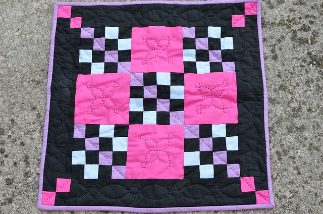 November Small Quilt of the Month