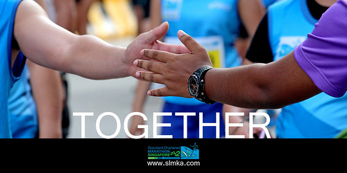 SCMS2012 - Together