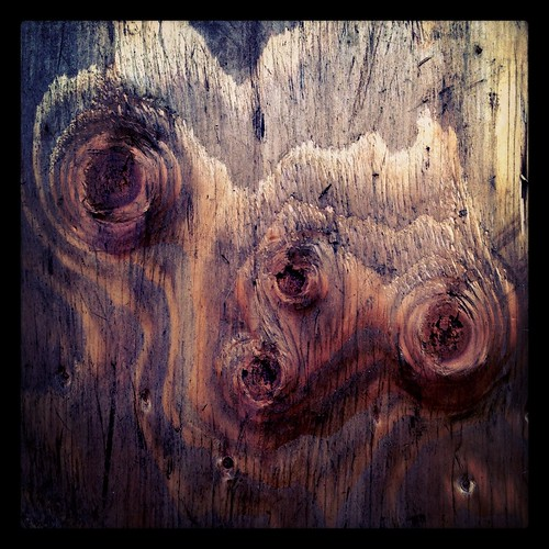 plywood by Nature Morte