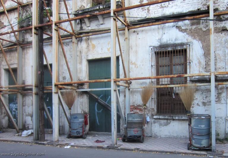 Side Street, Guadalajara