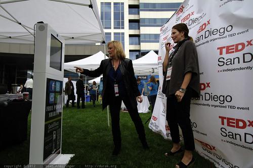Registration & Continental Breakfast   TEDxSanDiego 2012