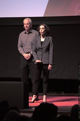 Beverly Parenti & Chris Redlitz   From Lock up to St…