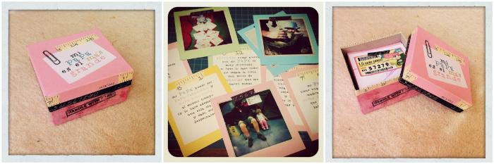 Caja fotos hipstamatic día padre BLOG
