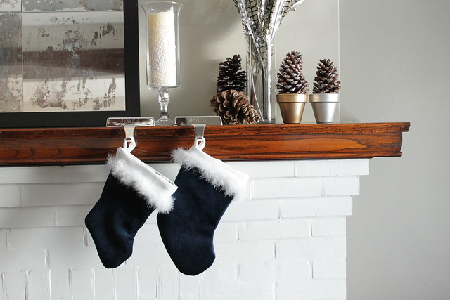 How to Make Stockings