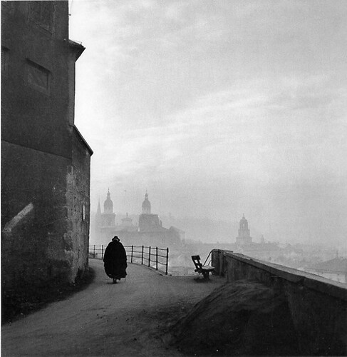 Haas, Ernst (1921-1986) -1945 Salzburg by RasMarley