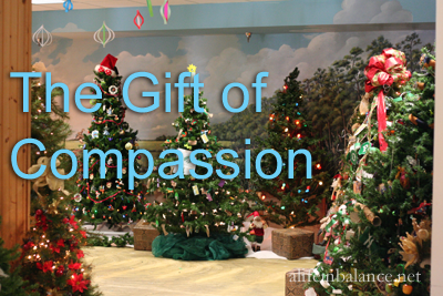 Gift of Compassion