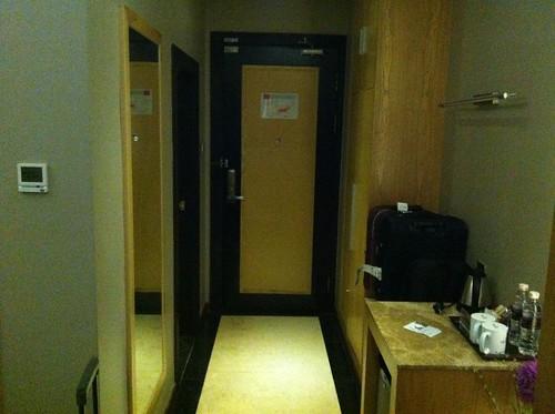 Miri Meritz Hotel 4