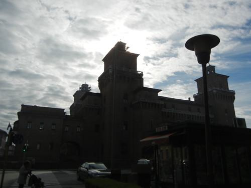 DSCN3678 _ Castello Estense, Ferrara, 17 October