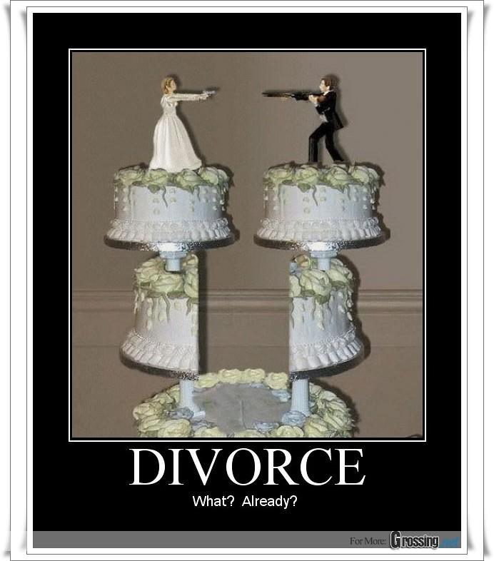 Divorce Motivational by SeanOkotami