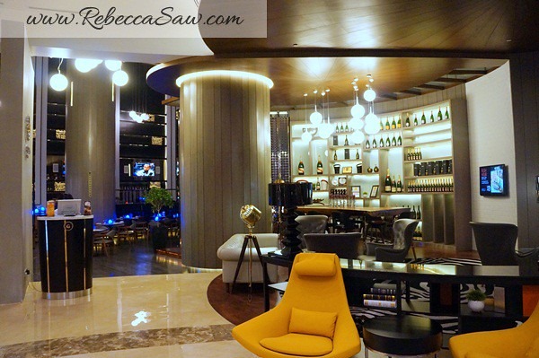 Le Meridien - New Lobby and Prime-013