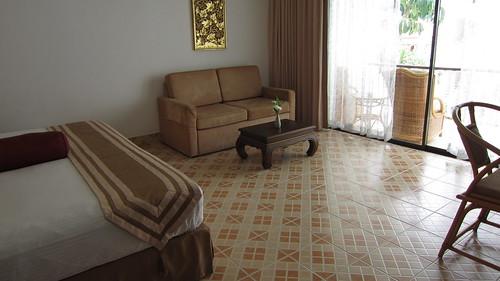 Samui Palm Beach Resort -Royal Wing サムイパームビーチリゾート (2)