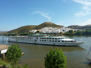 Crucero por el Guadalquivir.