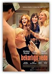 Bekarlığa Veda - Bachelorette (2012)