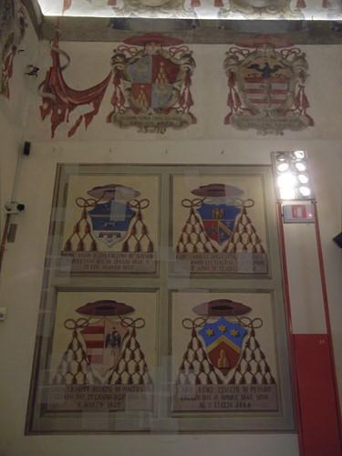 DSCN4261 _ Castello Estense, Ferrara, 17 October