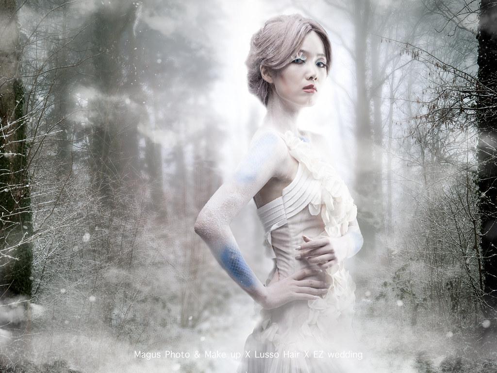 冰之女王01